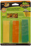 Ali Industries 7801 30-Pack Micro or Micron or Microfiber Zip Sander Refill Hook & Loop Sheets
