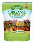 Espoma AP4 Potting Mix, Organic, 4-Qts.