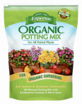 Espoma AP8 8QT Organic Pot Mix