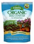 Espoma SS8 Seed Starter Potting Mix, Organic, 8-Qts.