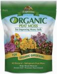 Espoma PTM8 Peat Moss, Organic, 8-Qts.