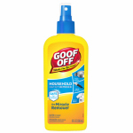 W M Barr FG708 Goof Off  8-oz. Citrus Residue & Stain Remover