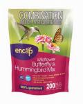Encap 10810-6 Butterfly & Hummingbird Flower Mulch Seed