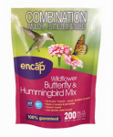 Encap 10809-6 Wildflower Bouquet Mulch Seed
