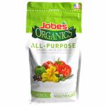 Easy Gardener 09526 Organic Granular Fertilizer, 4-4-4, 4-Lbs.