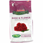 Easy Gardener 09426 Organic Rose Fertilizer, 3-5-3, 4-Lbs.