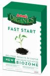 Easy Gardener 09726 Organic Starter Fertilizer, 4-4-2, 4-Lbs