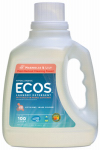 Earth Friendly Products 9888/04 100-oz. Magnolia/Lily Concentrated Liquid Laundry Detergent