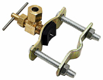 Dial Mfg 9270 Evaporative Cooler Saddle Valve, Self-Piercing, 1/4-In.