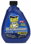 S C Johnson Wax 71109 Max Bug Barrier Refill, 30-oz.