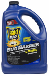 S C Johnson Wax 71111 Max Bug Barrier Refill, 128-oz.