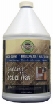 Beaumont Products 887171967 Gold Label Floor Sealer Wax, Gloss Finish, 128-oz.