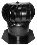 Air Vent 52609 12-Inch Internal Brace Turbine With Base