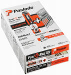 "Paslode 650527 3"" Ring Fuel/Nail Pack"