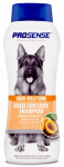 United Pet Group P-82725 Pro-Sense 4-In-1 Shed Control Dog Shampoo, 20-oz.