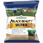 Jonathan Green & Sons 10321 Black Beauty 3-Lb. 1,200-Sq. Ft. Ultra Grass Seed