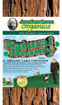 Jonathan Green & Sons 11485 Organic Lawn Fertilizer, 10-0-1, Covers 5,000-Sq.-Ft., 20-Lb.