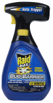 S C Johnson Wax 71108 Max Bug Barrier Starter, 30-oz.