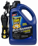 S C Johnson Wax 71110 Max Bug Barrier, 128-oz.