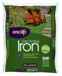 Encap 10611-24 Iron Plant Fertilizer, 10,000-Sq. Ft. Coverage