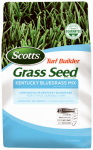 Scotts Lawns 18266 Turf Builder Kentucky Blue Grass Seed Mix, 3-Lbs.