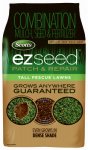 Scotts Lawns 17519 Turf Builder EZ Seed Tall Fescue Lawns, 10-Lbs.