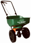 Scotts Lawns 76121 Turf Builder Edgeguard Mini Broadcast Spreader