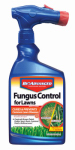 Sbm Life Science 701270A Advanced Fungus Control For Lawns, 32-oz.