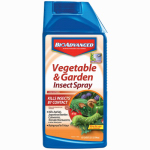 Sbm Life Science 701520A Advanced Fruit, Citrus & Vegetable Insect Control, 32-oz.