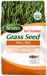 Scotts Lawns 18287 Turf Builder Fall Mix, 3-Lbs.