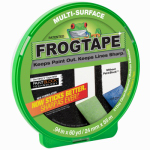 Shurtech Brands 1358463 Pro Painter's Tape, .94-In. x 60-Yd.