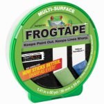 Shurtech Brands 1358465 Pro Painter's Tape, 1.41-In. x 60-Yd.