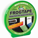 Shurtech Brands 1358464 Pro Painter's Tape, 1.88-In. x 60-Yd.