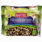 Kaytee Products 100033876 1.85-Lb. Woodpecker Cake