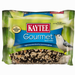 Kaytee Products 100033868 1.85-Lb. Gourmet Seed Cake