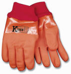 Kinco International 8170 L Large Men's Winter Lined Full PVC Gloves