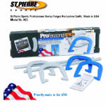 St Pierre Mfg AC5 Horseshoe Set, American Professional Outfit
