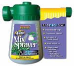 Bonide Products 051 Auto Mix Sprayer