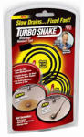 Ontel Products TSNAKE-MC24/6 Turbo Snake Drain Cleaning Set, 3-Pc., As Seen on TV
