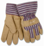 Kinco International 1927 Y Youth Synthetic Leather Palm Gloves