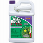 Bonide Products 308 Ultra Weed Beater Grass & Weed Killer, Ready-to-Use, 1-Gal.