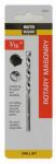 Disston 120733 3/16 x 3-Inch Masonry Drill Bit
