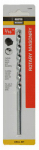 Disston 120808 Masonry Drill Bit, Extra Length, 5/16 x 6-In.