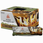 Jarden Home Brands-Firelog 41525-01301 3-Hour Traditional Fire Logs, 6-Pk.