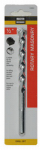 Disston 120832 Masonry Drill Bit, Extra Length, 1/2 x 6-In.
