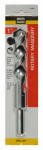 Disston 120881 Masonry Drill Bit, Extra Length, 1 x 6-In.