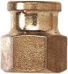 Campbell Hausfeld PA111000AV 1/4-inch NPT Female x 3/8-inch NPT Female Adapter