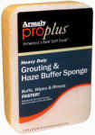 Armaly Brands 00606 Grouting & Haze Buffer Sponge