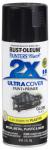 Rust-Oleum 249122 12 OZ Gloss Black Spray Paint