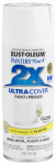 Rust-Oleum 249090 12 OZ Gloss White Spray Paint